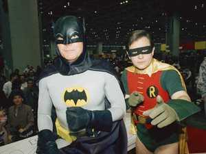 Batman actor Adam West dies aged 88