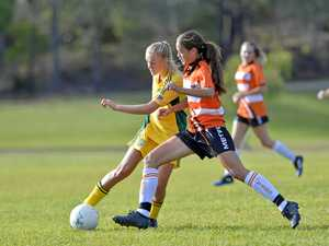 Meteors rise to top spot in the women division one