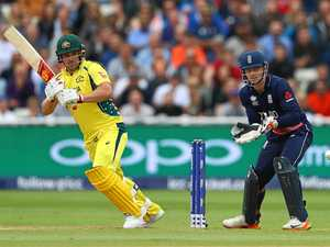 Finch and Head offer no excuses after Champions Trophy exit