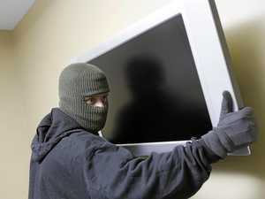 Bad start to month for burglaries in Bundaberg
