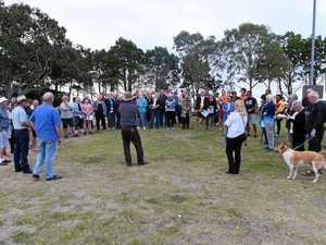 Seafront Oval: Council shows some foresight