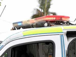 One hurt in Mary Valley motorbike crash