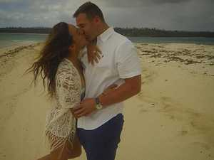 Sally Fitzgibbons and Trent Merrin reportedly end engagement