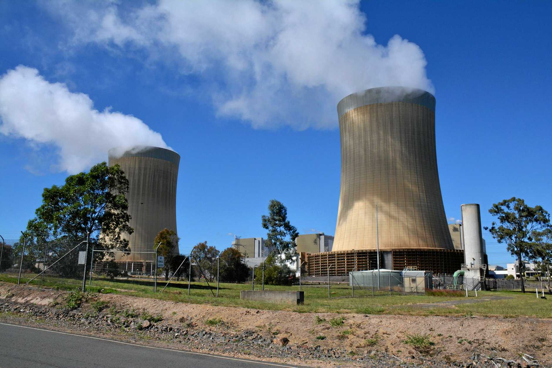 PROCEDURE: If and when Stanwell decides to close the Tarong Power Station it will need to give three years' notice.