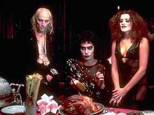 Join the Rocky Horror Dinner party at Sunshine Castle