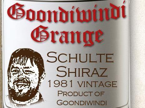 'Schulte Shiraz'