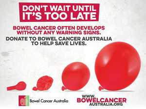June raises awareness of bowel cancer prevention