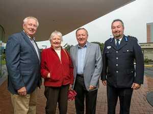 Community-minded servants recognised