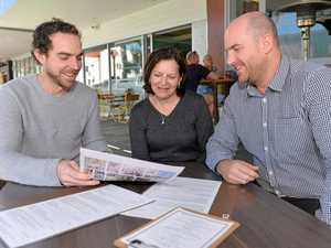 Connors clan to open their newest cafe in North Mackay