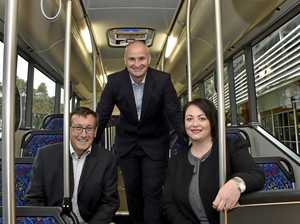 Government spends big to boost passengers on our buses