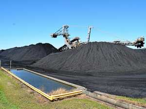 Up to four Queensland coalmines could be closed