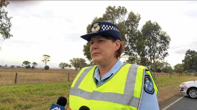 TOP HONOUR: Inspector Sharee Cumming.
