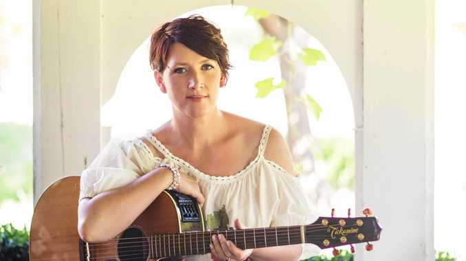 The CQ University Village Festival have announced Sara Storer as the first act.