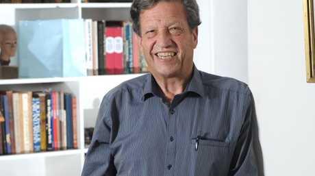 Dr Gordian Fulde, AC.