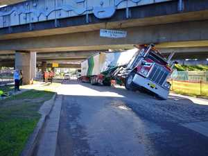 Sydney and Perth bridge strikes