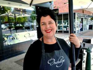 Indulge owner sells cafe