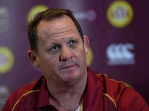 Matty Johns speculates on Queensland Origin conspiracy