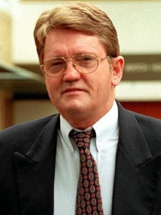 Wayne Butler was convicted on DNA evidence.