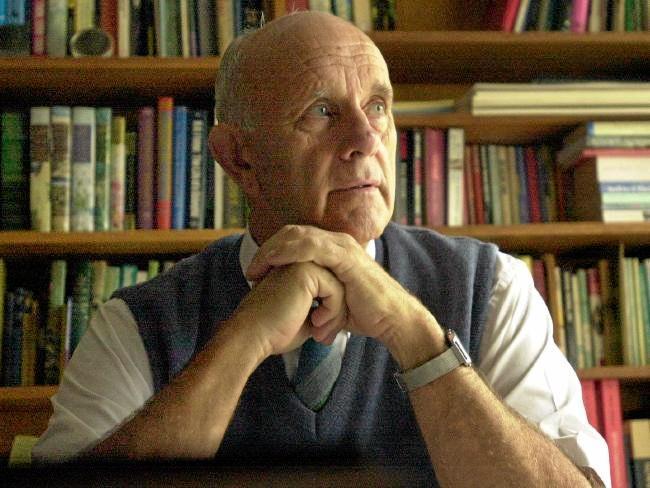Forensic scientist Barry Boettcher.