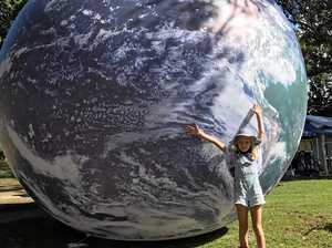 NiE The future of our Earth