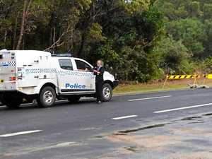 UPDATE: Iluka Rd re-opened, caution advised