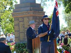 Goondiwindi veteran is giving back