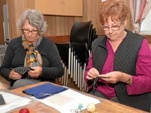 Learn craft skills with the CWA