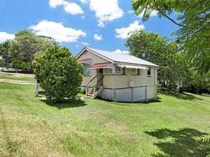 Five houses in the Gympie region for under $200,000