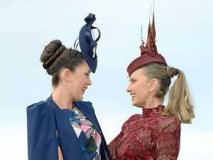 PHOTOS: Fashions on the field guide to Ipswich Cup
