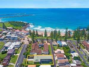 Yamba beachside motel up for sale