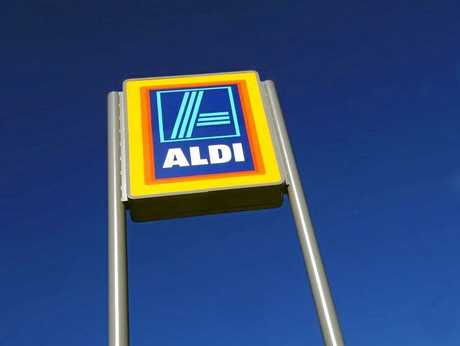 Aldi will open on Bridge St in Torrington.