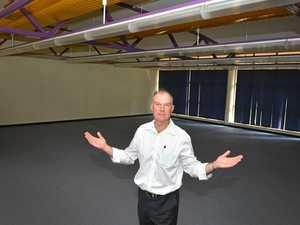 Our 'big fat nothing': Perrett's take on state budget