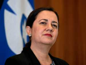 Premier's apology to victims for DV blunder