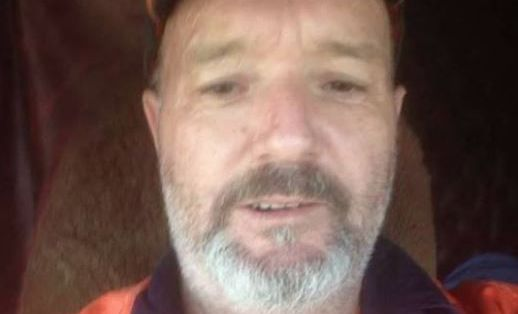 John Kolstad, 47, was last seen in Gatton more than 10 days ago.