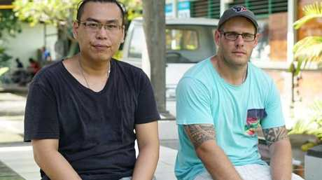 Bali Nine lifers Si Yi Chen and Matthew Norman will never leave the prison unless granted clemency by the Indonesian President.