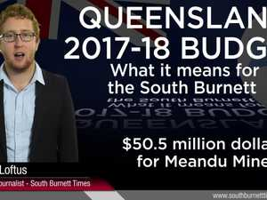 What the budget means for the South Burnett