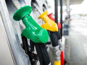 No service stations in town offering 'fair-priced fuel'