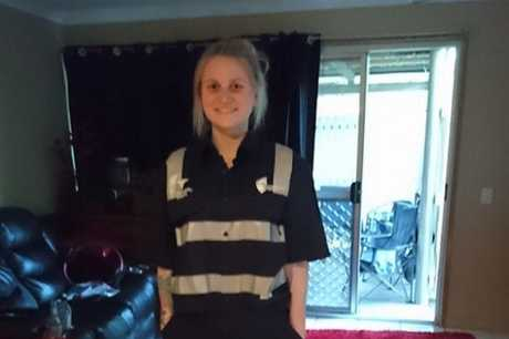 CAPPING IT OFF: Amy Riddle is looking to head to Sweden to volunteer with paramedics and learn new skills.