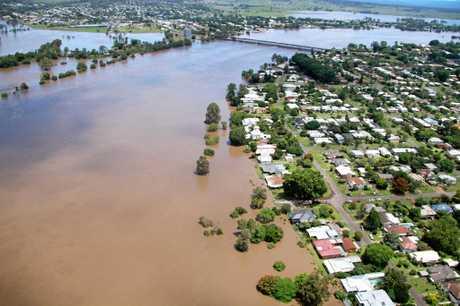 2013 Grafton floods