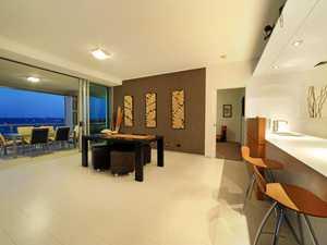 Growing success in rentals