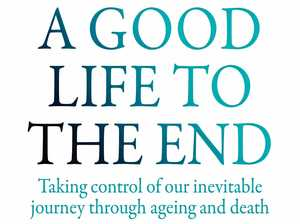 New book starts end-of-life conversation
