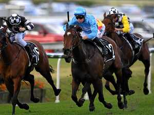 Monto Race Club scores with State Budget surprise