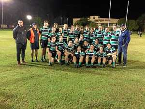 Coast schools to battle it out for rugby glory in final