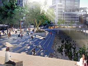 Big plans for Binnington Esplanade