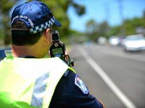 77-year-old woman caught speeding in school zone