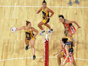 Lightning to pile on the pressure in Super Netball decider