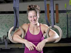 Toomey aims higher ahead of CrossFit Games