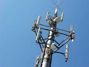 Mobile towers to be installed to boost regional reception