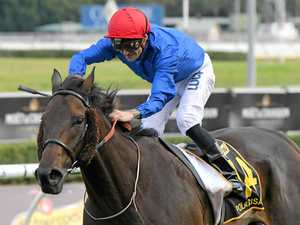 Melbourne Cup winner heading to Ipswich course