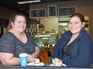New gluten free cafe opens in Ipswich